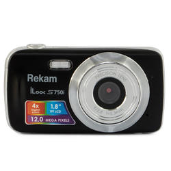 Rekam iLook S750i (Black)